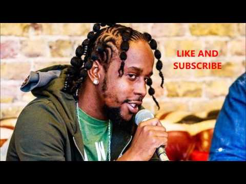 Popcaan- Real Thugz -March 2017