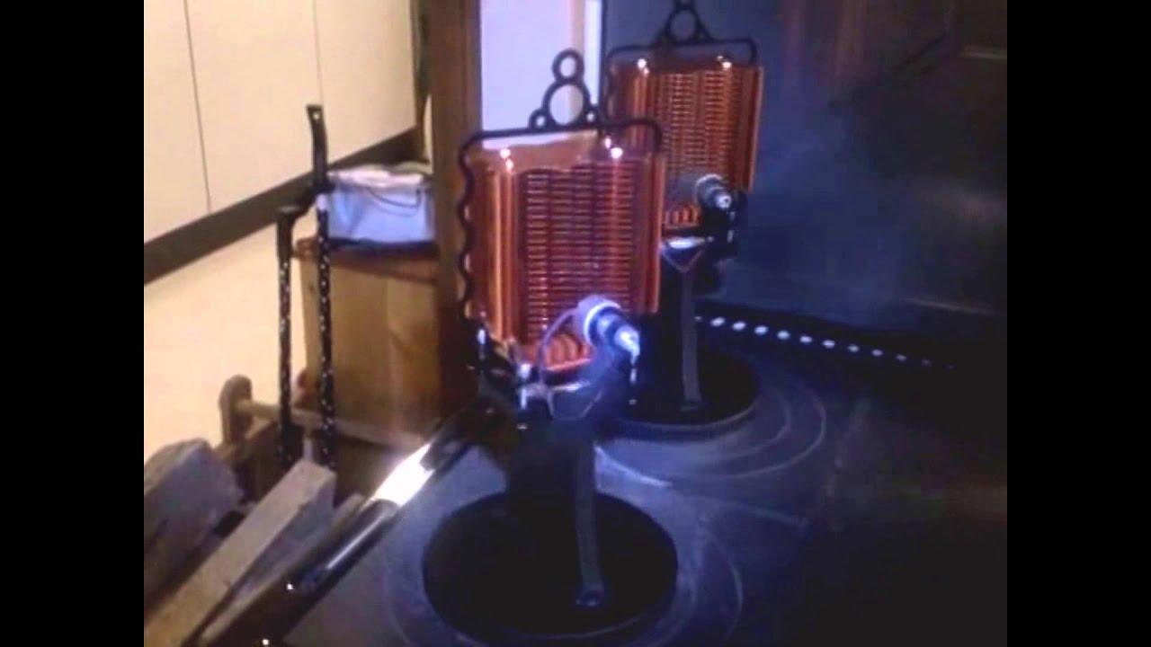 DIY Stovefan, Ecofan (Partslisting in description) - YouTube
