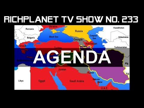 Puppets, Middle East & 9/11 Analysis - PART 2 OF 3