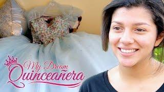 My Dream Quinceañera - Shany Ep. 4 - Shany
