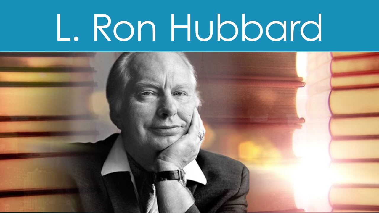"""the genesis of scientology by l ron hubbard L ron hubbard or not: """"we are proud to bring you in this issue of advance an extraordinarily new article by l ron hubbard entitled, 'scientology."""