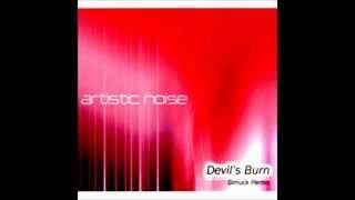 Artistic Noise - Devils Burn (Simuck remix)