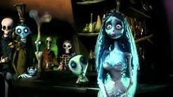 Tim Burton's Corpse Bride - Trailer