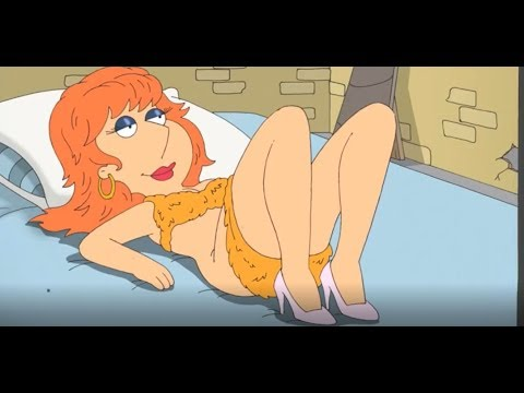 Family Guy   Lois did porn thumbnail