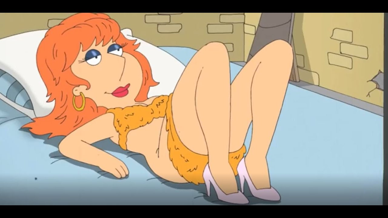 Share your jillian from family guy porn