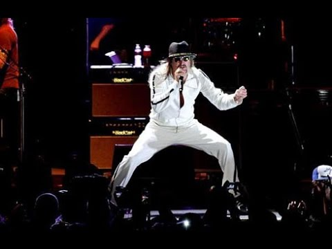 Kid Rock - Cowboy (Live at Sturgis) HD