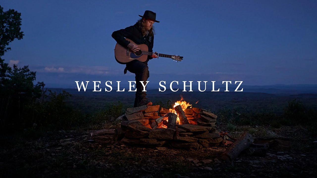 META | TRIUMPH with Wesley Schultz (The Lumineers)