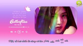 [VIETSUB] Butterflies - Red Velvet @ The 5th Mini Album #RBB