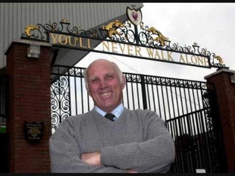 Alan Brazil & John Toshack Recall Ronnie Moran Liverpool FC talkSPORT