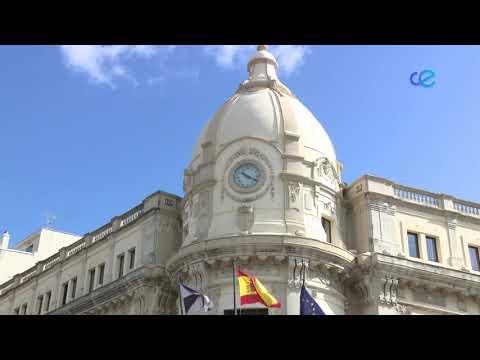 Caballas propone una Ley de Financiación de las Ciudades Autónomas