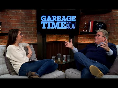 GARBAGE TIME PODCAST: Episode 15 - Mike Francesa