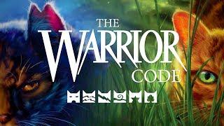 The Warrior Code | Warriors series by Erin Hunter