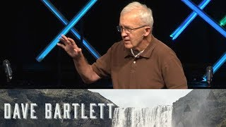 Overflow: Love Your Enemies - Dave Bartlett