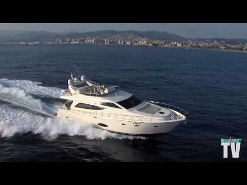 "Uniesse Marine - ""dreaming of the sea"""