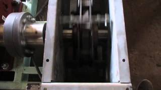 Скребковый транспортер ТЦС(Конвейер скребковый (транспортер цепной скребковый) предназначен для перемещения сухих сыпучих материало..., 2016-04-29T06:49:24.000Z)