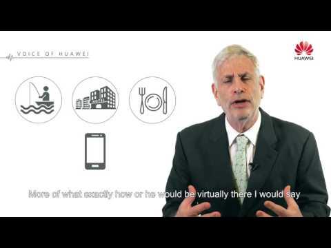 Barry Lerner - Smart Tourism