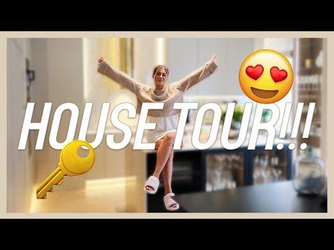 HOUSE TOUR!!!!