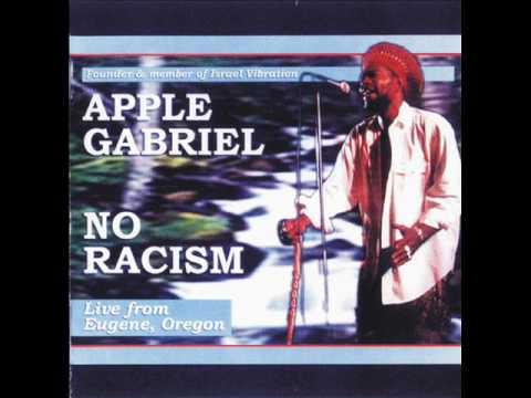Apple Gabriel  -  Rude Boy Shufflin  2002