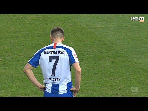 Krzysztof Piątek Vs Schalke 04 (31/01/2020) (Debut)