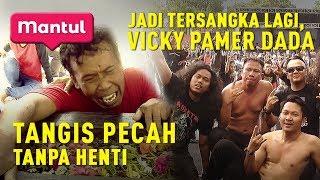 Akhirnya Umar Bertemu Keluarga Almh Nike, Vicky Prasetyo Merasa Kebal Hukum? | Mantul Infotainment