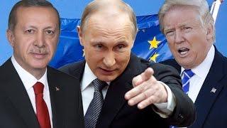 Die Präsidenten der Endzeit ➤ Der Untergang der Türkei ☪