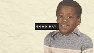 Free Old Kanye West/The College Dropout type beat Good Day 2019