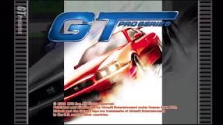 """[Wii] Introduction du jeu """"GT Pro Series"""" de Ubisoft (2006)"""