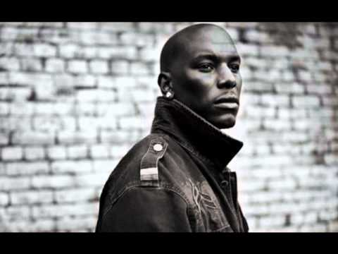 Tyrese - somebody Loves You Back [NEW 2011] + download