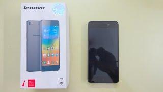 Lenovo S60 Review Videos