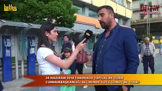 Tarafsız Mikrofon | Cumhurbaşkanlığı Seçimi (Tatvan)