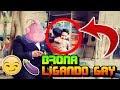 ►BROMA LIGANDO G4Y | LA PASAMOS BIEN?? XD | ft. Soy Oddhi | LOUIS MOOR