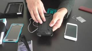 Чехол R-JUST для iPhone 6(, 2016-05-17T11:50:08.000Z)