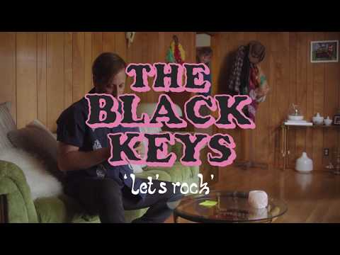 Matt Cruz - Black Keys put out another funny video plugging their upcoming album...