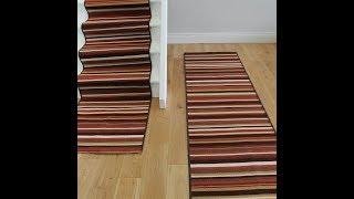 Furniture with Carpet Runners For Hallways