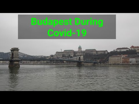 What's It Like Traveling To Budapest During Covid-19?