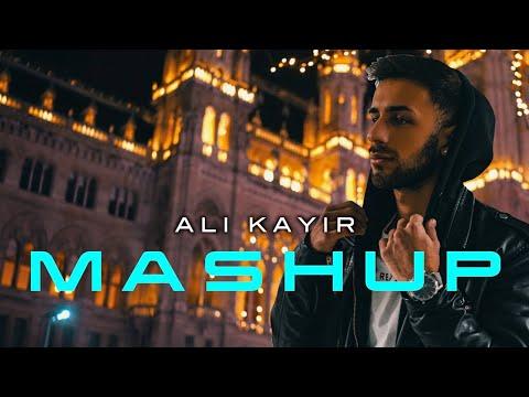 ALI KAYIR - MASHUP MIX TURKISH | ZAZAISH | KURDISH | HALAY 2019