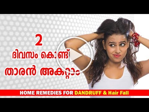 How To Stop Hair Fall Naturally At Home In Tamil