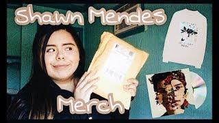 Скачать Shawn Mendes Merch Review