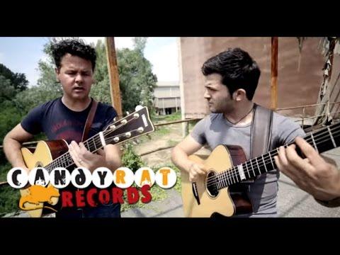 Derrin Nauendorf & Luca Stricagnoli - Sixteen Tons (Merle Travis) Guitar