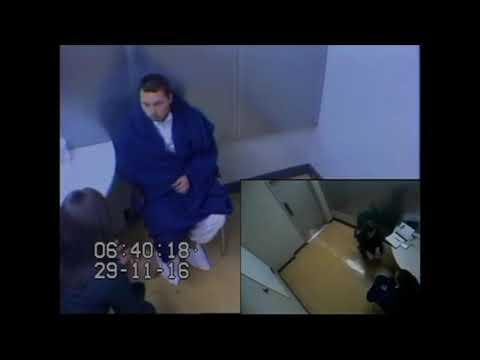 WARNING: Disturbing content  | Ottawa man confesses to murdering parents