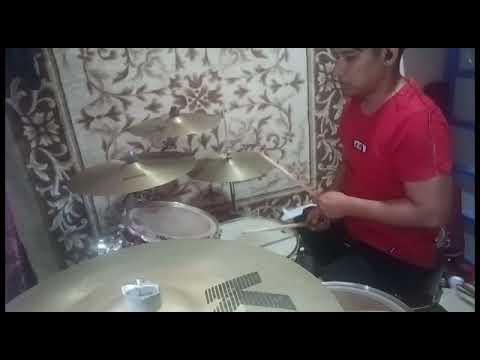 Maafkan Ku - Xpose Band - Taqim Xpose (Drum Cam)