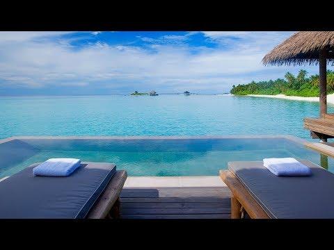Maldives: a trip to paradise (COMO Maalifushi)