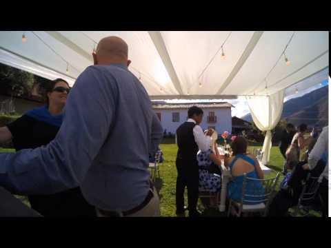 GoPro Wedding Timelapse 1
