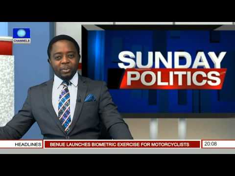 Politics Today: Assessing Nigeria's Current Political System Pt.1