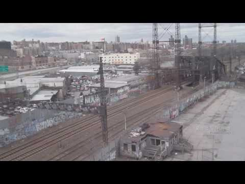 South Bronx, NYC (In HD)