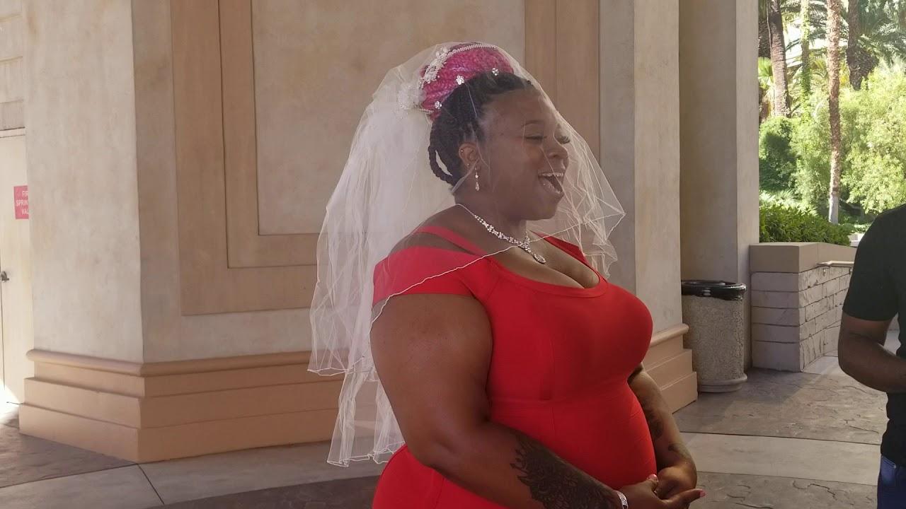 Teally Mac wedding