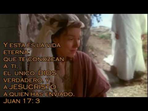 JESUS CRISTO EU ESTOU AQUI - Jesucristo yo estoy aquí...