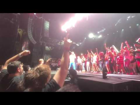 30 Seconds to Mars - 20/05/2017 West Palm Beach - Closer to the Edge HD