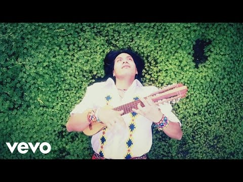preview Leo Rojas - Amigos from youtube