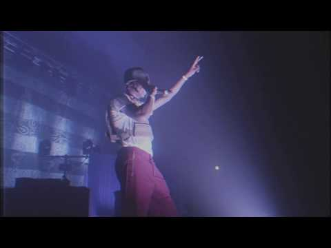Joey Bada$$ - THE AMERIKKKANA TOUR  (Erasode 1)